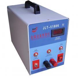 冷焊机原理