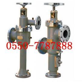 高低压蒸汽喷射液化器