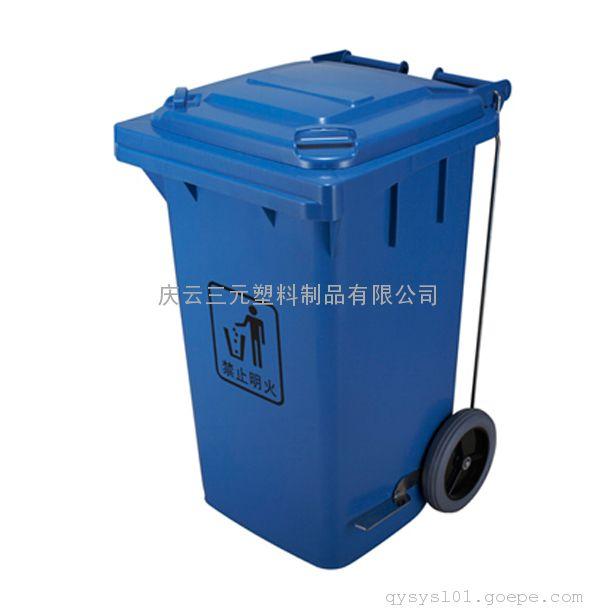 耐高温塑料垃圾桶供应商