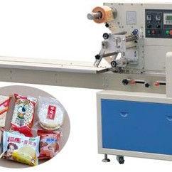 提供面包包装机、糕点包装机