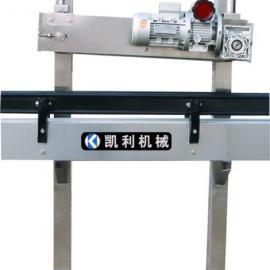 SY-1塑防盖压盖机