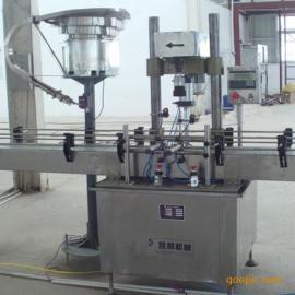 ZFG-1单头气动旋盖机