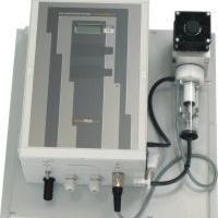 马杜maMoS-100烟气分析仪