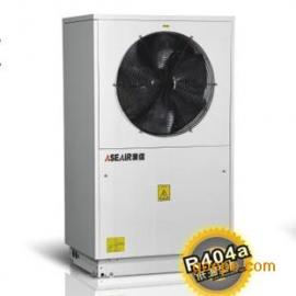 澳信低温三联供热泵|适用于发廊,宾馆,酒店