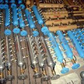 溶解乙炔气体分气包