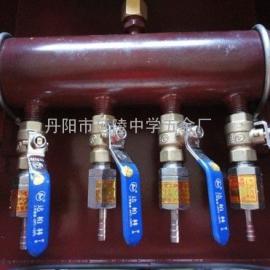 丙烷配气器分气包