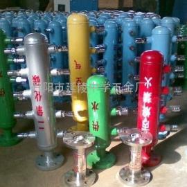 混合气体分配器集气包