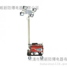 供应CQY6801全方位遥控自动升降工作灯