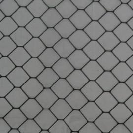 供应透明PVC网格帘 防静电门帘 防静电网格帘