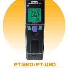 日本奥普士OPTEX PT-S80/PT-U80红外线测温仪