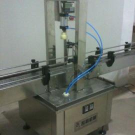ZQY-1全自动气动压盖机