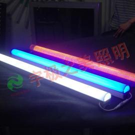 LED贴片七彩数码管
