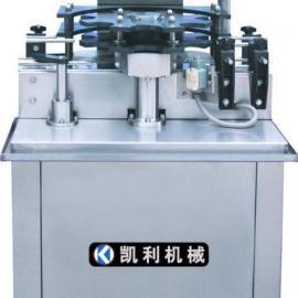 RS-2全自动胶帽热缩机