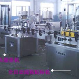强力推荐2000瓶每小时葡萄酒生产线