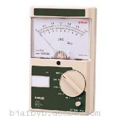 LX3132指针式照度计