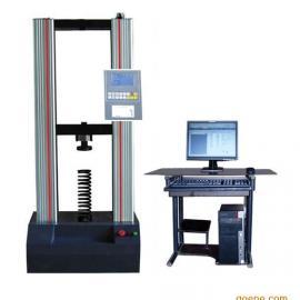 TLS-W系列微机控制门式弹簧拉�毫υ���C