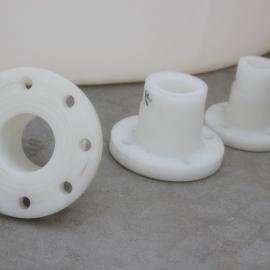 PE塑料法兰  pe螺母 法兰