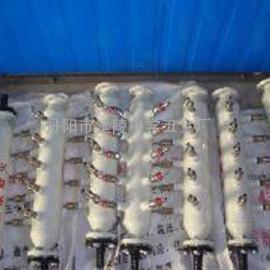 乙炔气体分配器分气包
