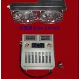 工程车空调