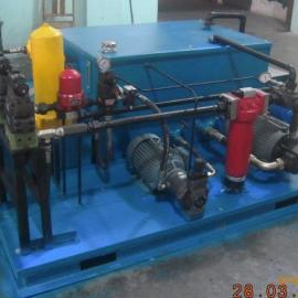 舞台升降机液压系统,上海液压系统供应商