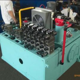 上海液压系统,升降舞台用液压系统生产公司