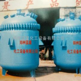 陕西K型50L-5000L搪玻璃反应罐厂/搪瓷反应釜厂