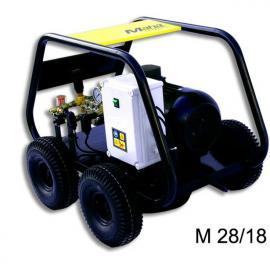 M28/18工业级高压冷水清洗机