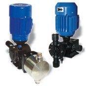 机械隔膜计量泵MS1B108