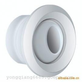 喷流风口|上海喷流风口|球形喷流风口