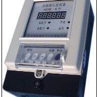 SDK-6型经纬度智能时控器
