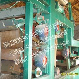 机械保压箱式压滤机