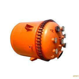 K8000搪瓷反应釜