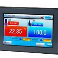7.0寸自主研发温湿度控制器