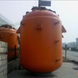 F8000搪瓷反应釜