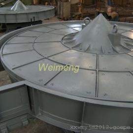 厂家报价 圆盘给料机WPB-2000