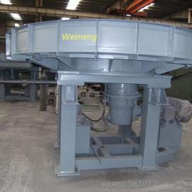 给料均匀精准 圆盘给料机WPB-2200/直径2200mm