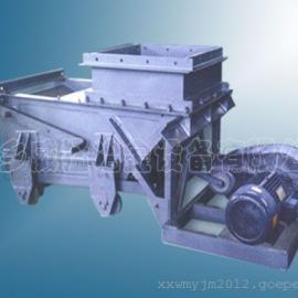SK型双曲柄往复式给煤机|河南共威双曲柄往复式给煤机