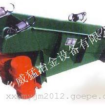 河南共威 质量第一 GZM电机振动给煤机
