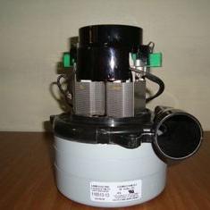 洗地吸污机电机