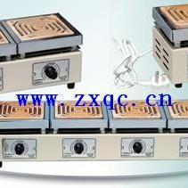 电子调温万用电阻炉(四联)