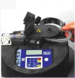 美国ISCO 6712便携式水质采样器