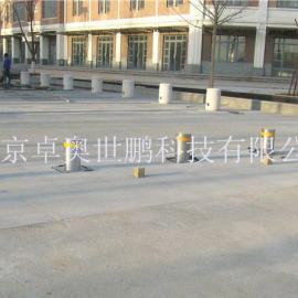 升降柱/阻车柱/阻车柱/升降桩