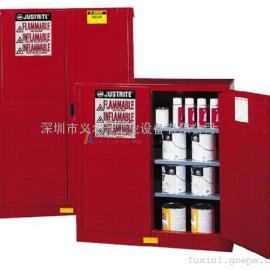 可燃液体防火安全柜