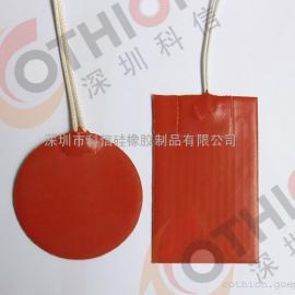 硅胶电热片