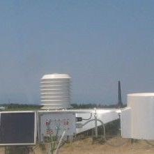 自动气象站T-Warner