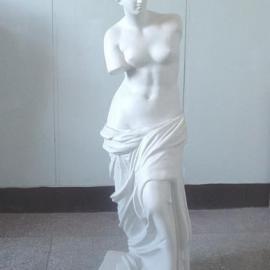 维纳斯雕像,西方人物雕像,古代美女雕像,巨人雕塑完全呈现