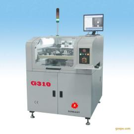 国产品牌锡膏印刷机G510