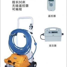 海豚吸污机|海豚2×2全自动吸污机