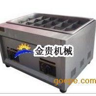 24格流动关东煮机