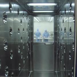 桂林防爆风淋室-梧州全自动语音风淋室厂家